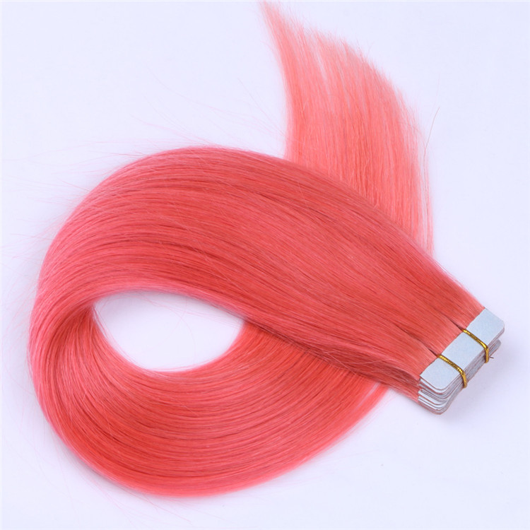 china best tape in hair extensions suppliers QM023